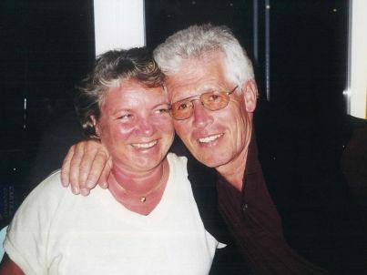 Ihr Gastgeber Bärbel und Uwe Erichsen