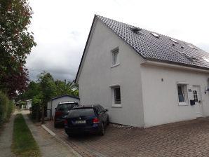 Ferienhaus Haus Niendorf