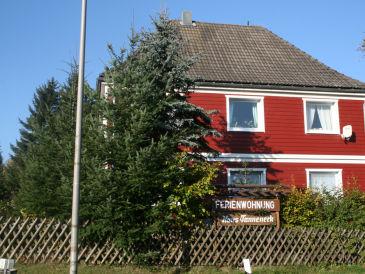 Ferienwohnung Sperling im Haus Tanneneck