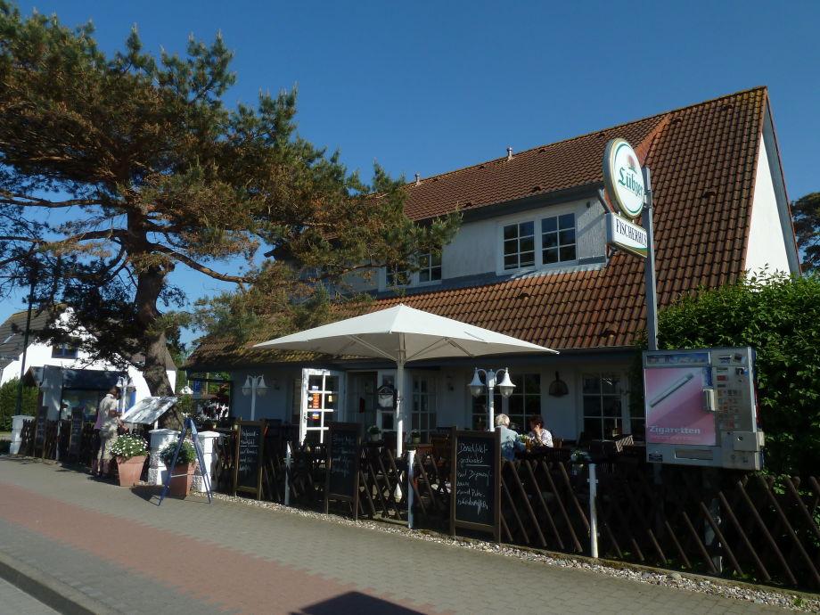 """the cottage """"fischerhus"""""""