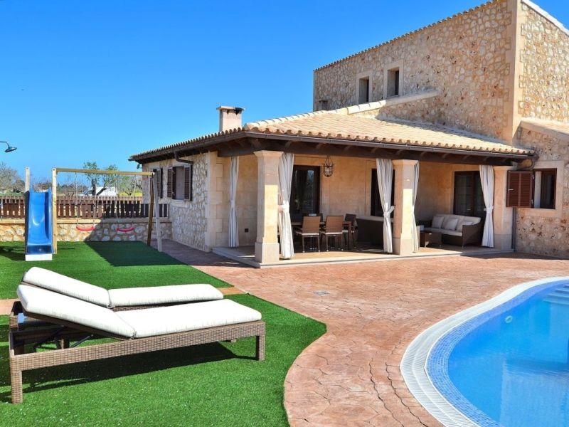 Villa 065 Buger