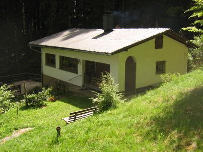 in Bontkirchen-Brilon
