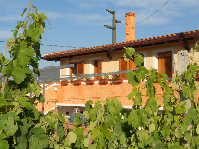 Ferienwohnung Casa Vigna