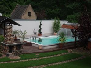 """Ferienwohnung im Haus """"Waldidyll"""""""