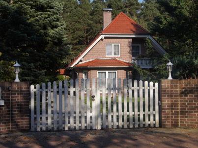 "im Haus ""Waldidyll"""