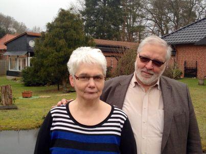 Ihr Gastgeber Ulrike und Achmed Date