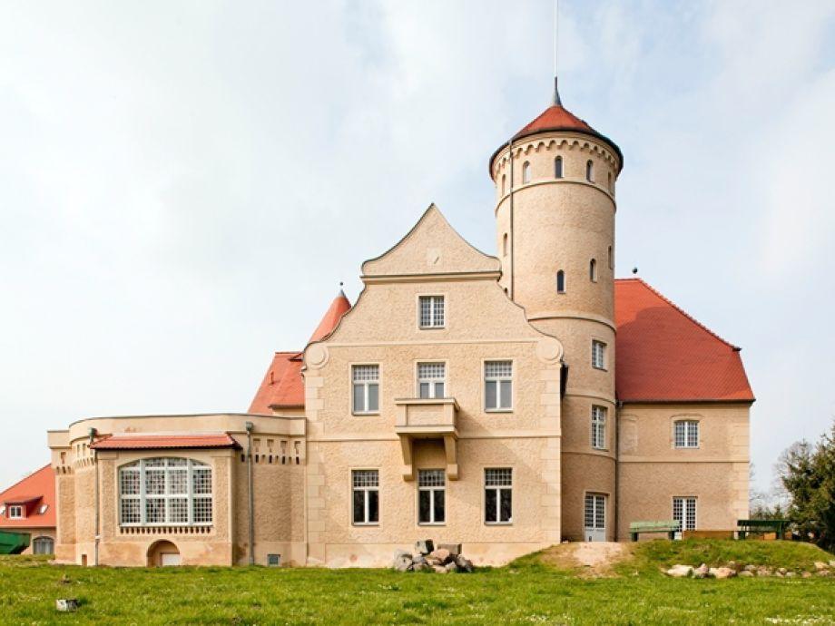 Ferienwohnung 308 auf dem Landhof Stolpe, Insel Usedom