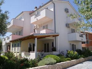 Ferienwohnung im Haus Magdalena Krk