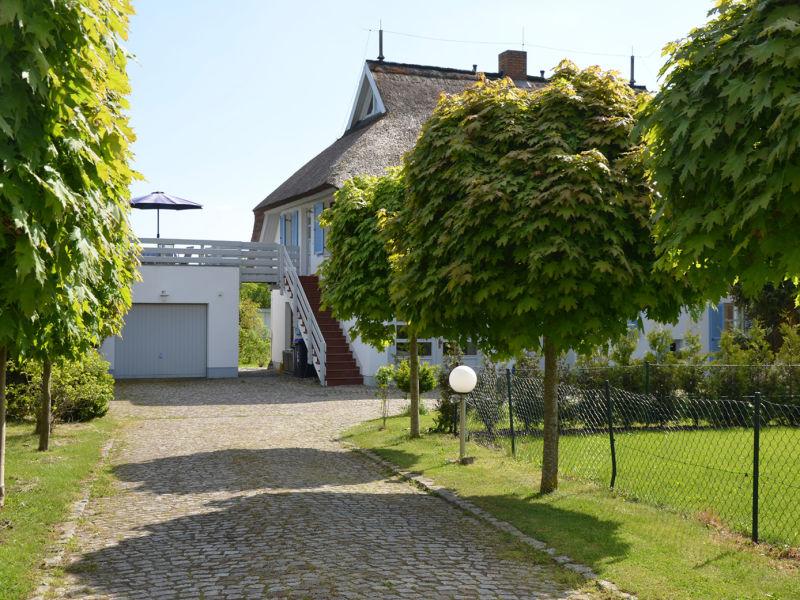 Ferienwohnung Villa Romantika