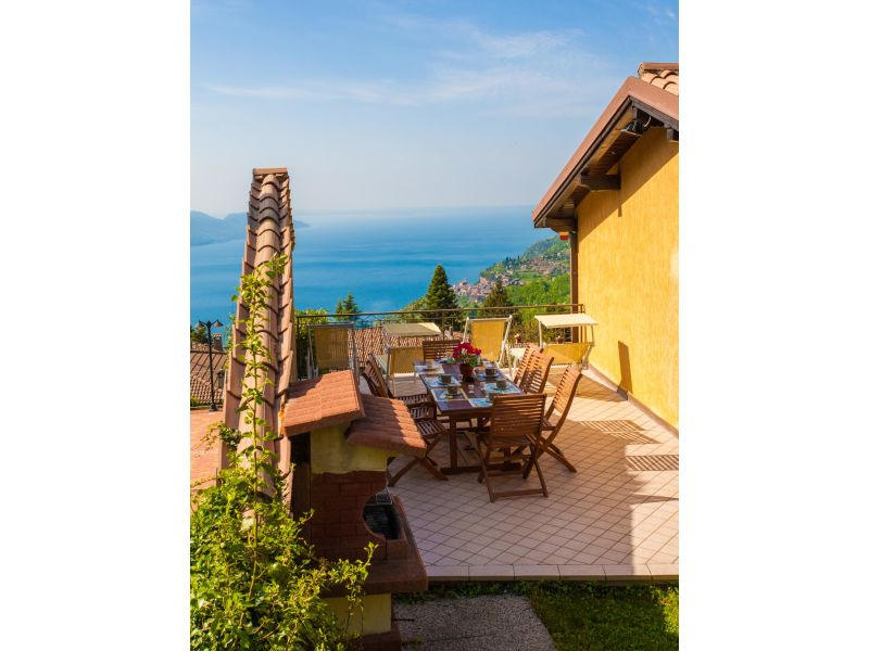 Holiday house Villa Pineta