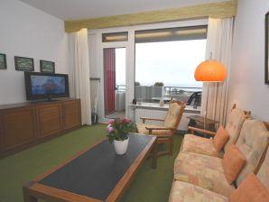 Ferienwohnung 804 im Haus Berolina