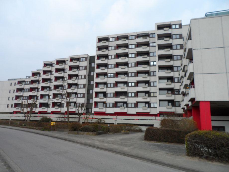 Ferienwohnung 418 im Haus Berolina Ostsee Dahme Firma