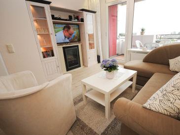 Ferienwohnung 418 im Haus Berolina