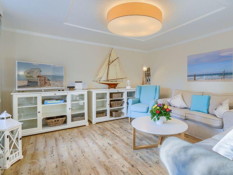 Ferienwohnung Suite in der Rosenstraße 1b