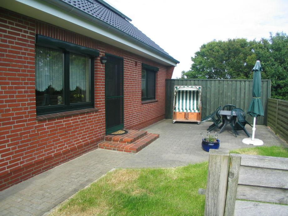 Außenaufnahme Haus-Mühlenwarft