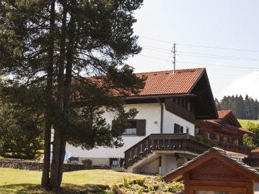 Ferienhaus Sonnenhäusle