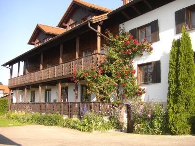 3 im Gästehaus Kohlerhof