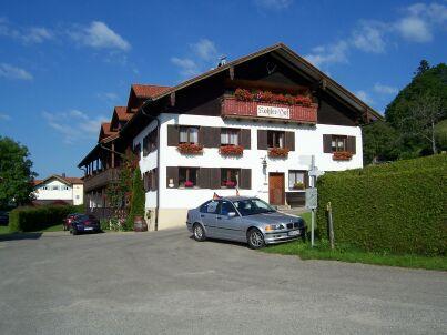 4 im Gästehaus Kohlerhof