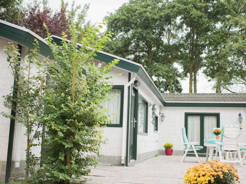 Ferienhaus Huijsmansverhuur Typ C all inclusive Vijverhof 16
