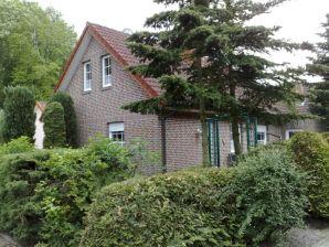Ferienhaus Lüttje Hus