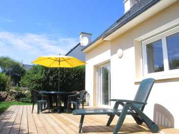 Holiday house C1250 Plouguerneau-mz