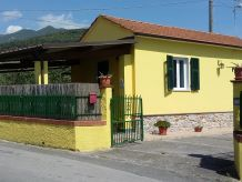 Holiday house Villetta Marianna