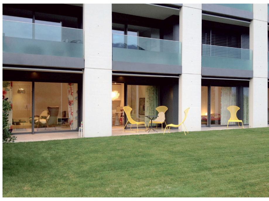 ferienwohnung residenza ca 39 di ferro lago maggiore locarno firma holap herr peter ackle. Black Bedroom Furniture Sets. Home Design Ideas