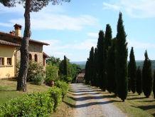 Ferienwohnung Agriturismo di Pastina Alta - Le Acacie