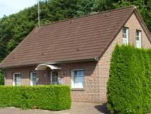 Ferienhaus Am Waldesrand