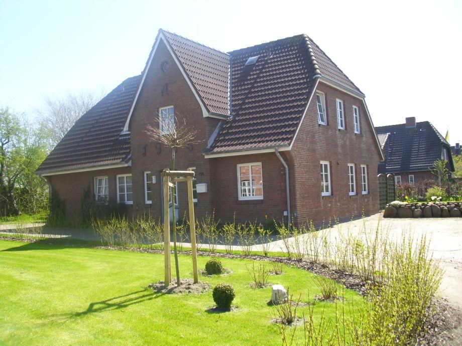 Unser Neubau im Friesenstil