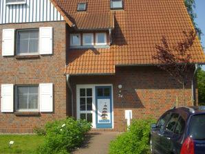 Ferienwohnung Frieseneck W 20