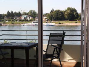 Ferienwohnung Rheinblick 6