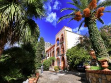 Holiday apartment Felizia - Villa Caterina