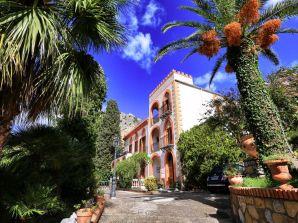 Ferienwohnung Villa Caterina Felizia