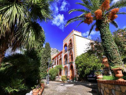 Villa Caterina Felizia