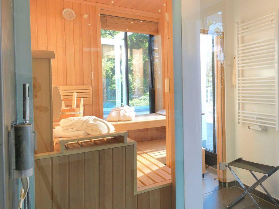 ferienwohnung baltic cloud parkvilla augustine direkt im kurpark mecklenburg vorpommern. Black Bedroom Furniture Sets. Home Design Ideas