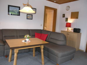 Ferienwohnung im Gästehaus Scheil
