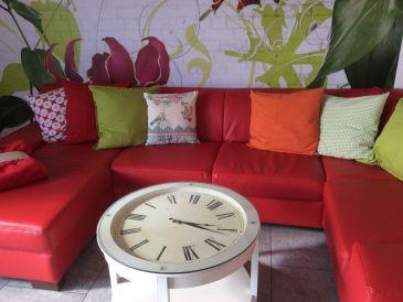 Ferienhaus Exclusives-Doppelhaus 5