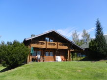 Ferienhaus Eifelcottage Family 9