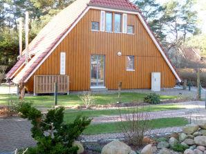 Ferienhaus Kiek över 26A