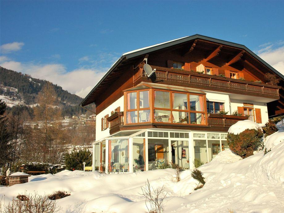 Haus Nr. 158 Winter