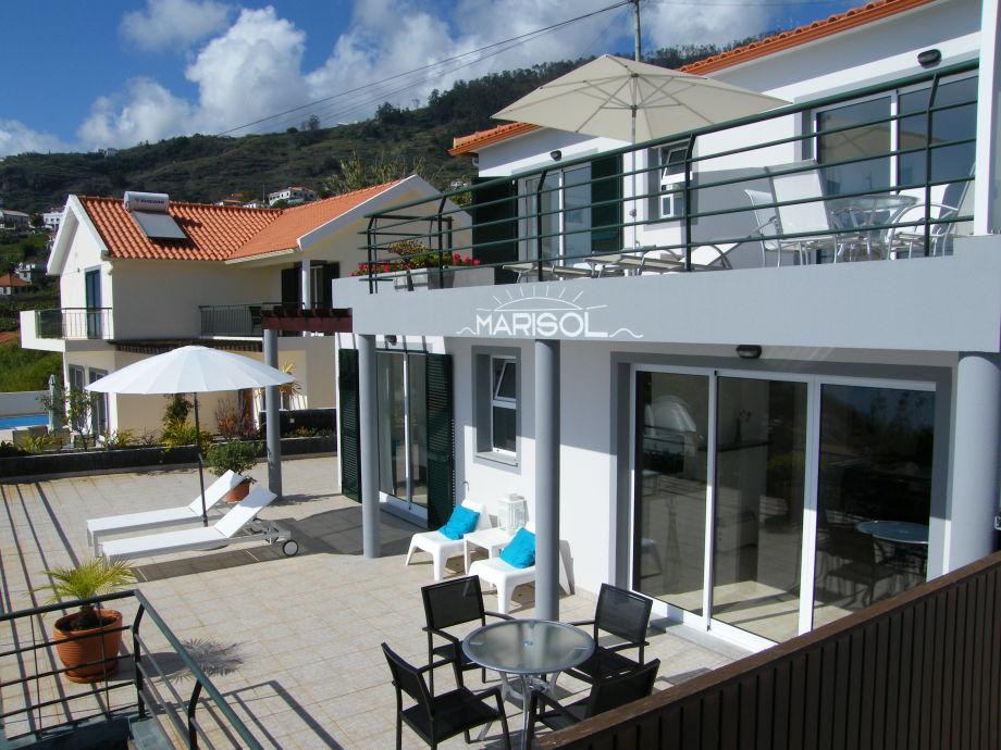 Terrace Marisol Baixo