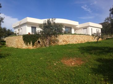 Ferienhaus The Olive Grove