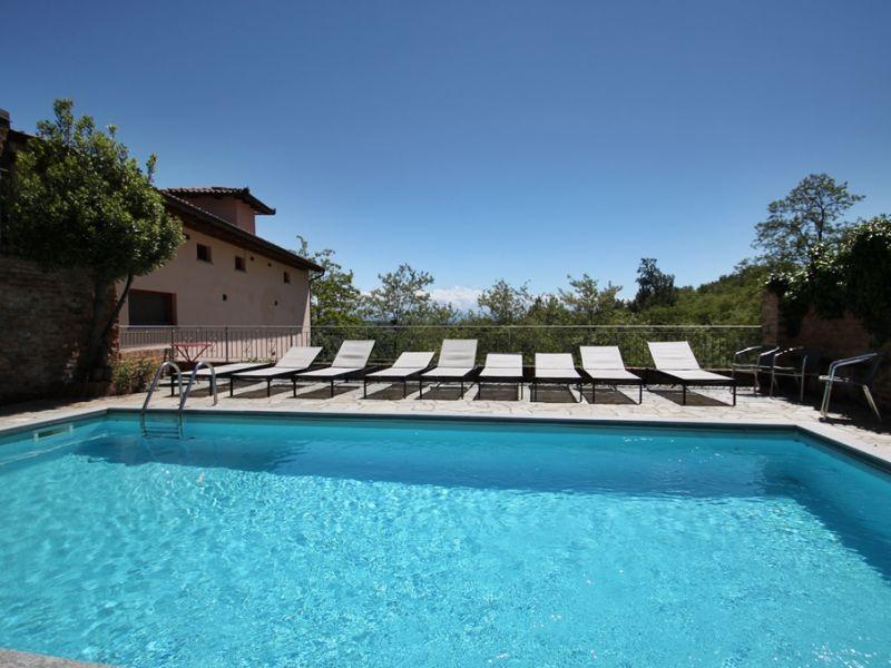 Ferienwohnung Moscato
