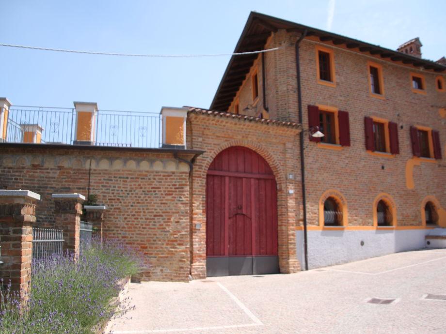 Villa Pesce