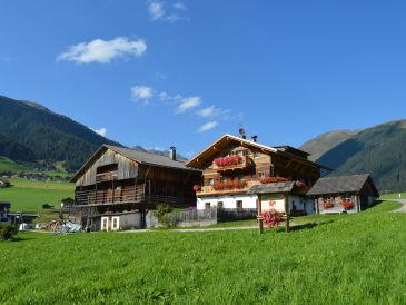 Ferienwohnung Dolomitenblick