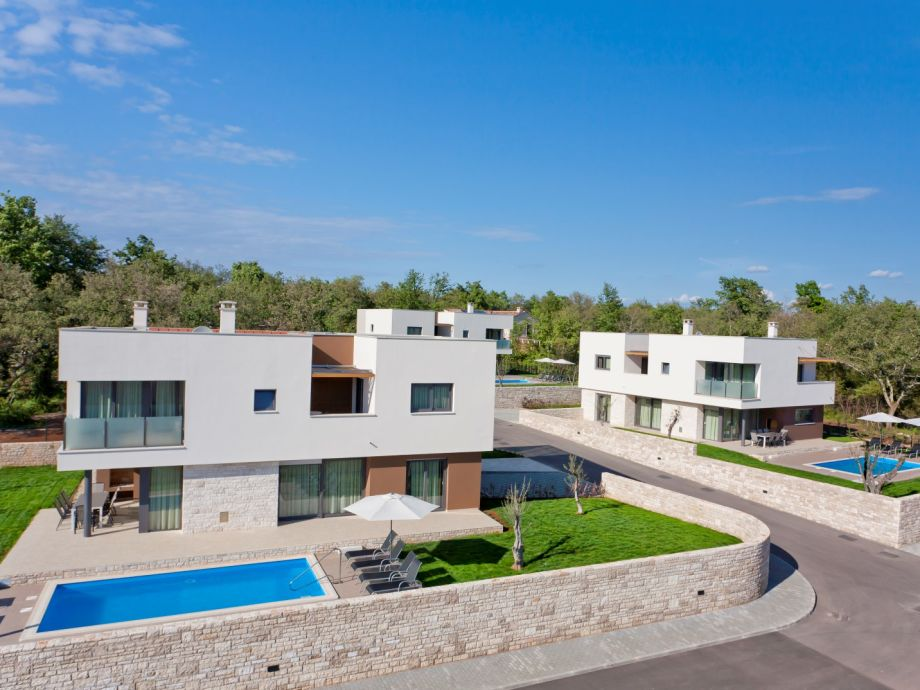 Villa Stocak In Kroatien