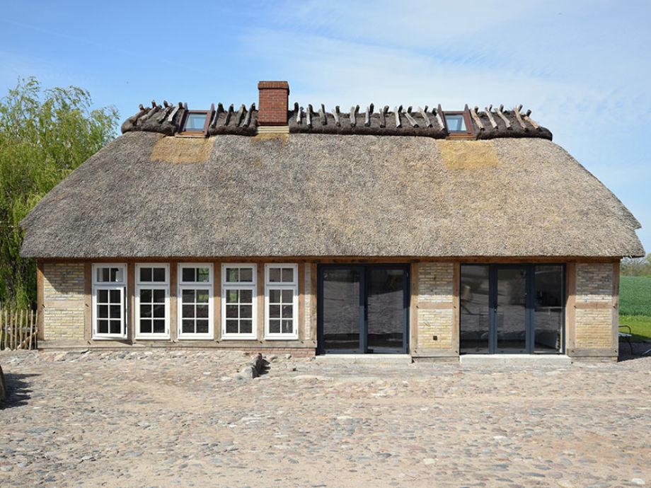 Backhaus Hofansicht
