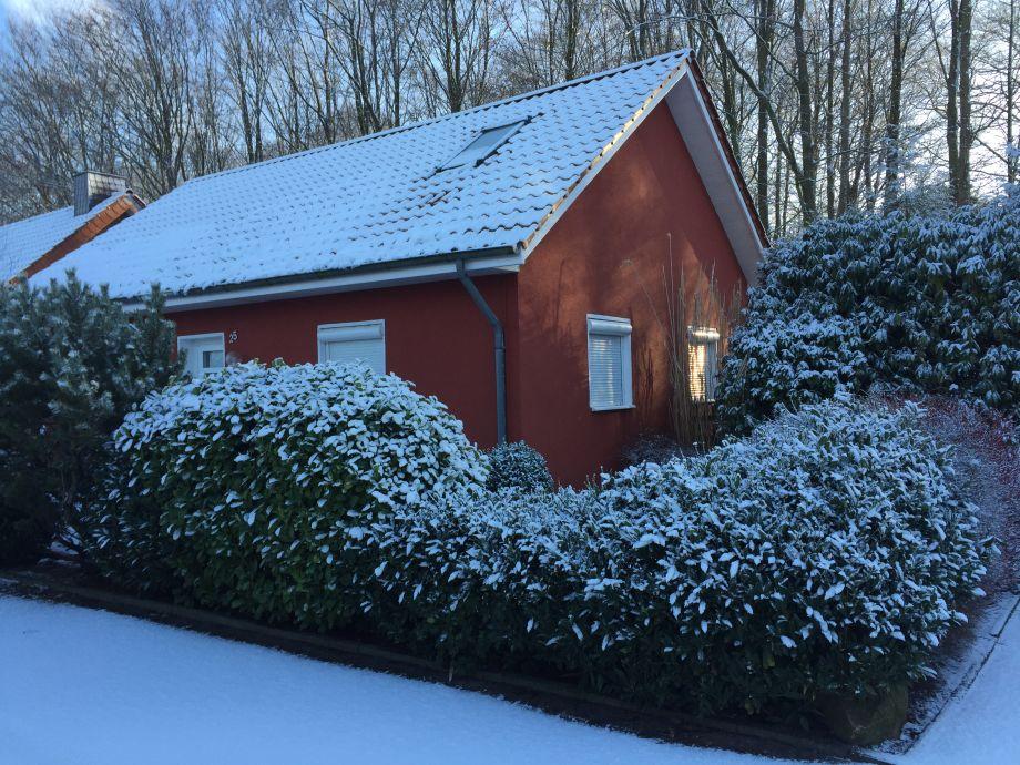 Auch im Winter einen Besuch wert!