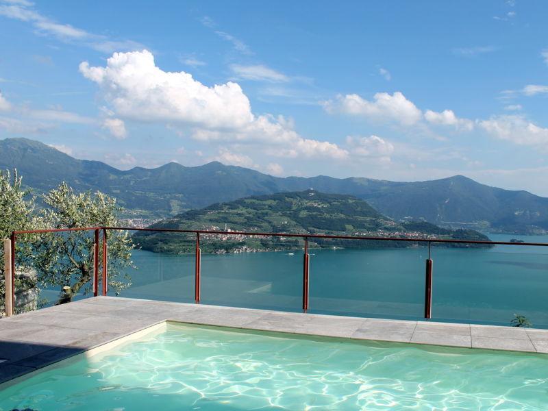 Ferienwohnung Vista Favolosa
